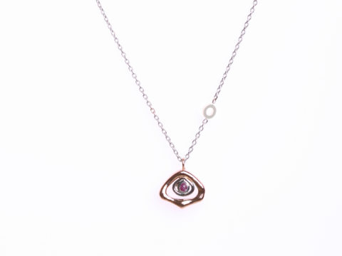 Essence Thin Chain Necklace