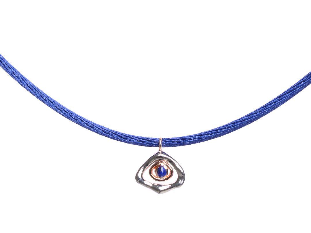 Small Essence Choker Necklace