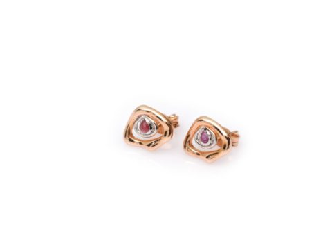 Small Essence Single Earring